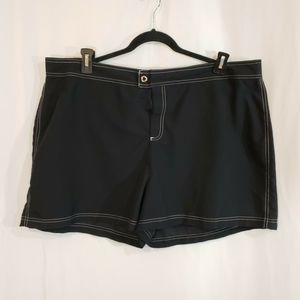 St Johns Bay swim plus 2x black board shorts athle